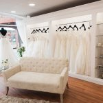 the Fross wedding collections boutique