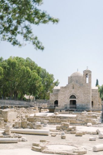 chapel and ancient architecture