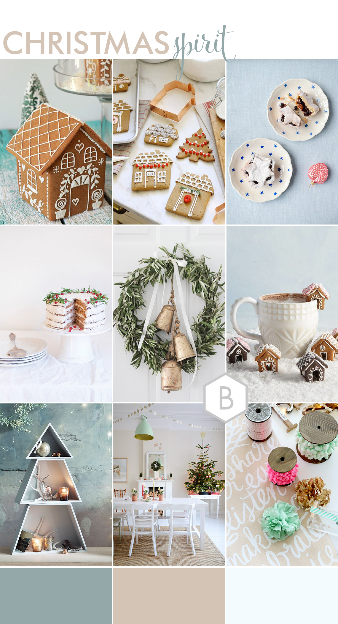 bloved-baby-blog-christmas-spirit-moodboard-by-catharine-noble