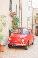 antique mini in Italy