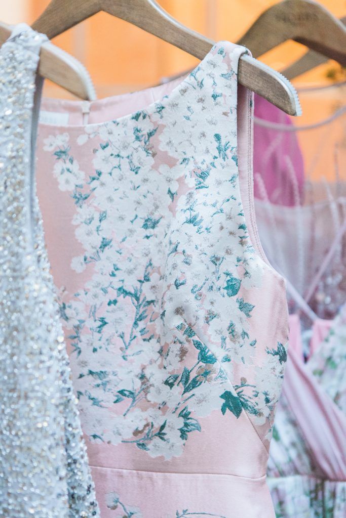 Exclusive Preview of the Hobbs Bridesmaid Collection - BLOVED Blog