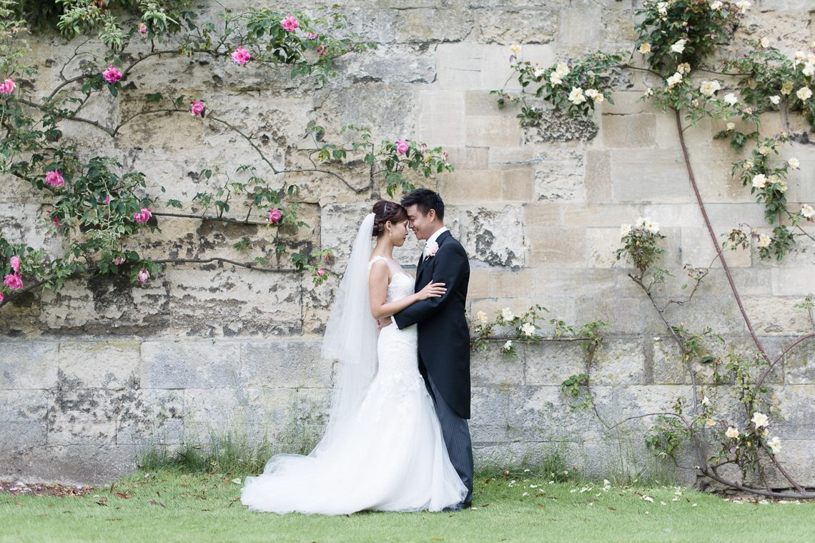 Exquisite vow renewal in oxford bloved blog weddings solutioingenieria Image collections