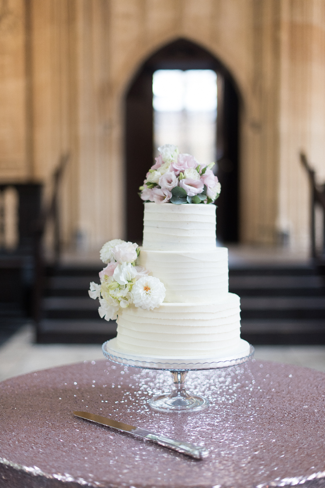 Exquisite Vow Renewal in Oxford - BLOVED Blog