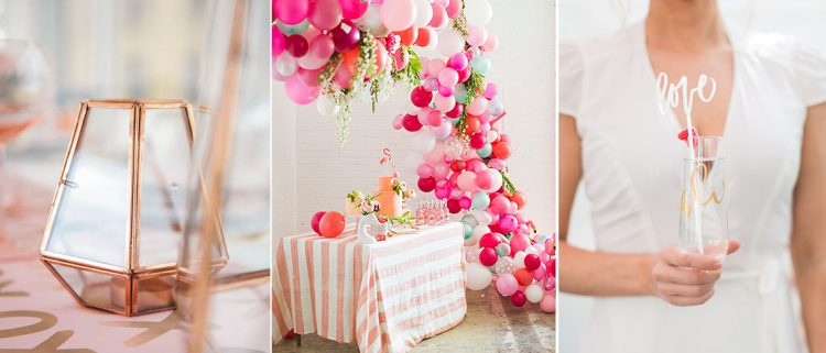 Top 5 tips for throwing a Bridal Shower