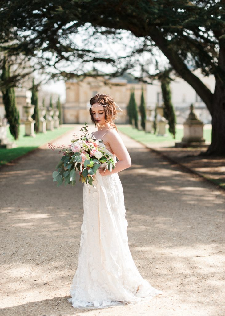 Love In Bloom At Chiswick House