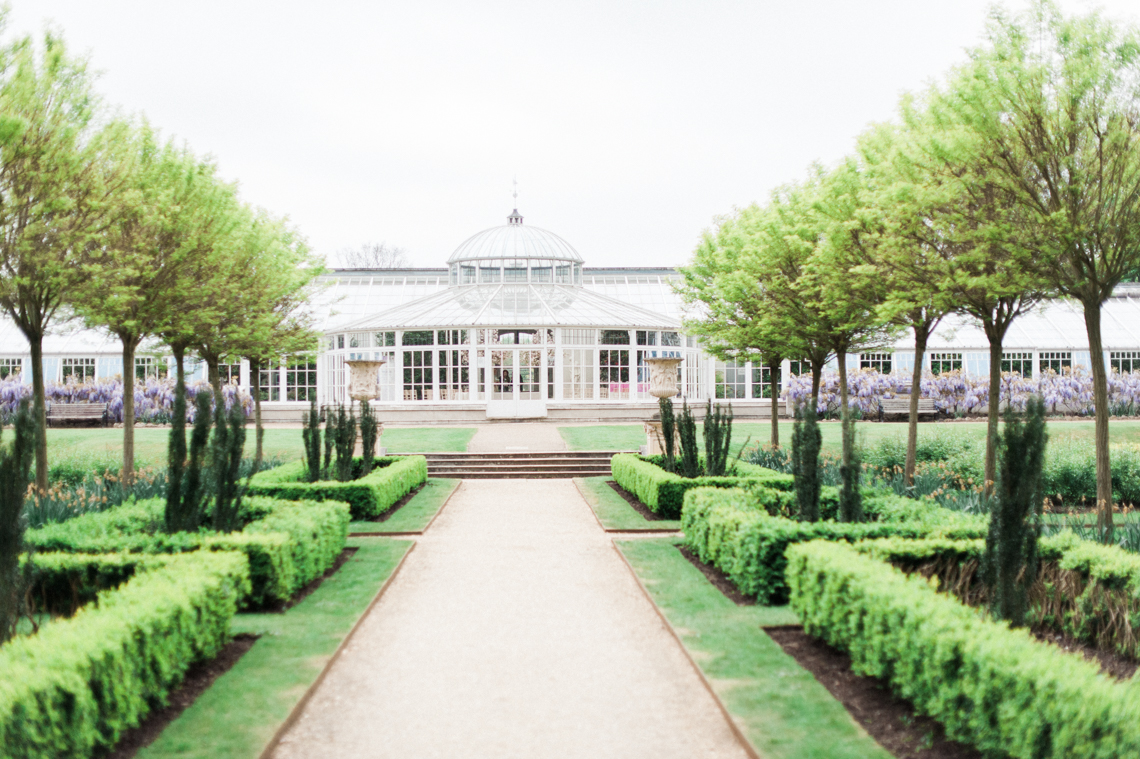 We Interviewed The Team At Chiswick House Gardens To Find Out More About Their Wedding Showcase
