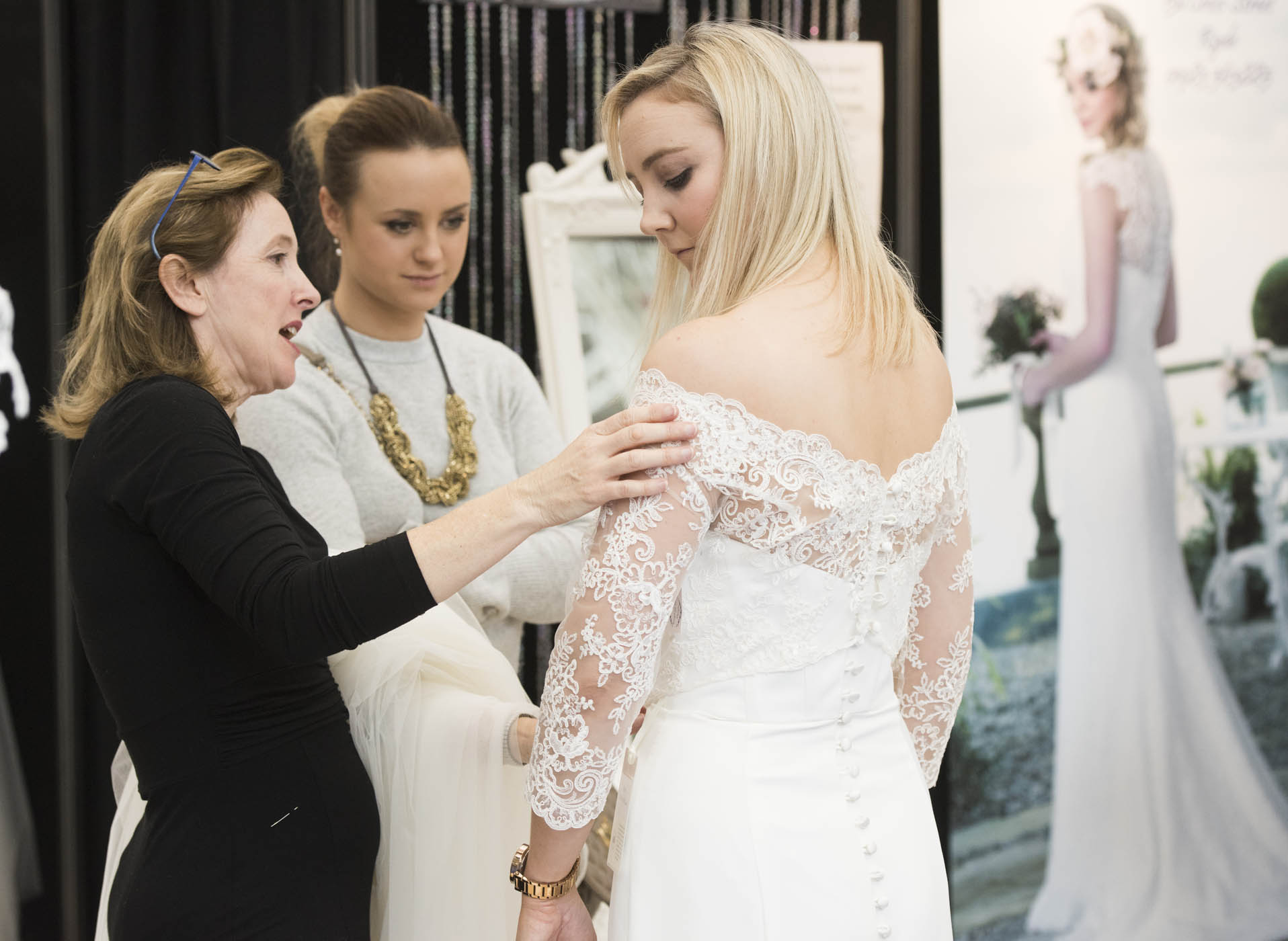 21st 22nd October Excel London 28th 29th Manchester Central Suppliers Event The National Wedding Show