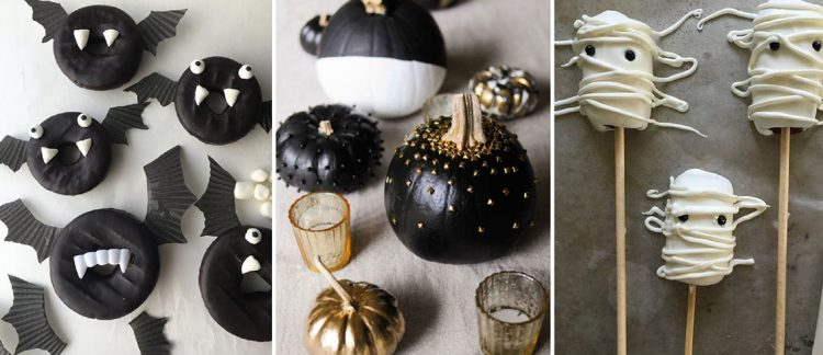 Fun Halloween Ideas for the Family!