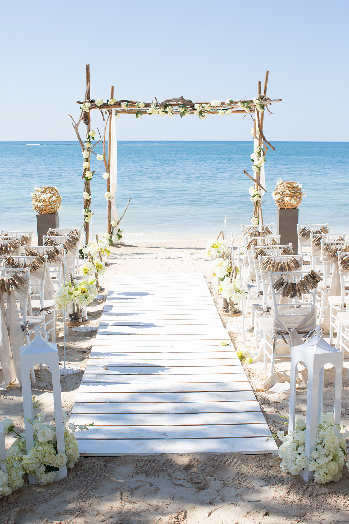 Destination wedding trends with sandals south coast for What to know about destination weddings