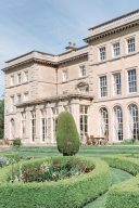 Prestwold Hall Weekend Wedding venue