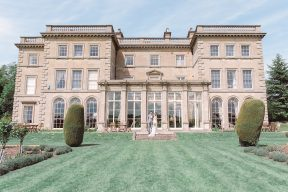 Prestwold Hall Exclusive Use Wedding Venue