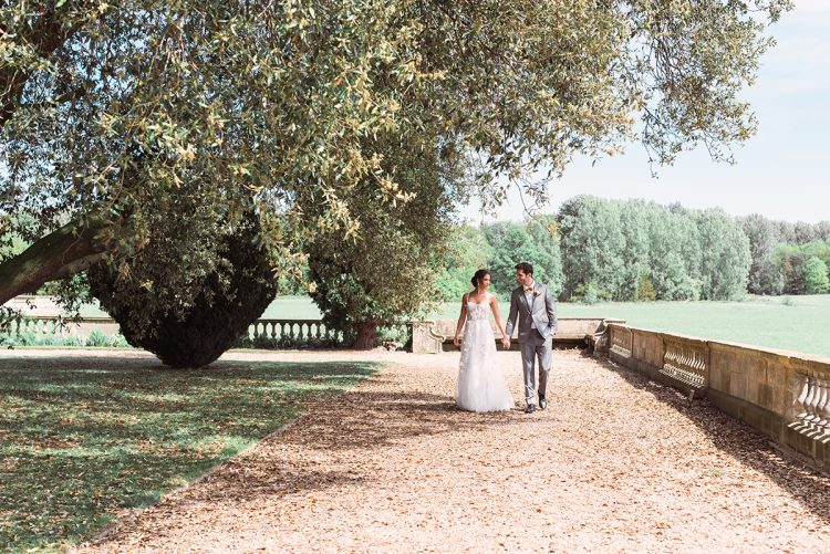 Prestwold Hall Stately Home Wedding Venue