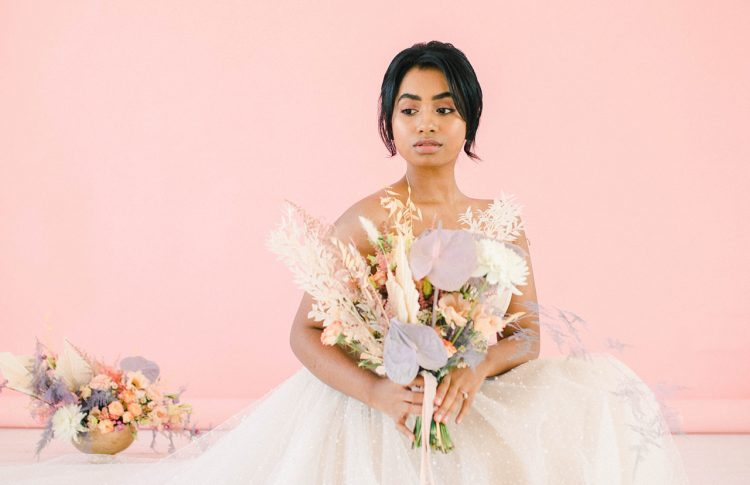 B.LOVED's Must See Features for Pink Wedding Ideas