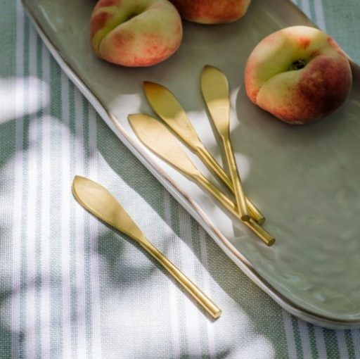 Meze Knives by Garden Trading at Prezola wedding gift list