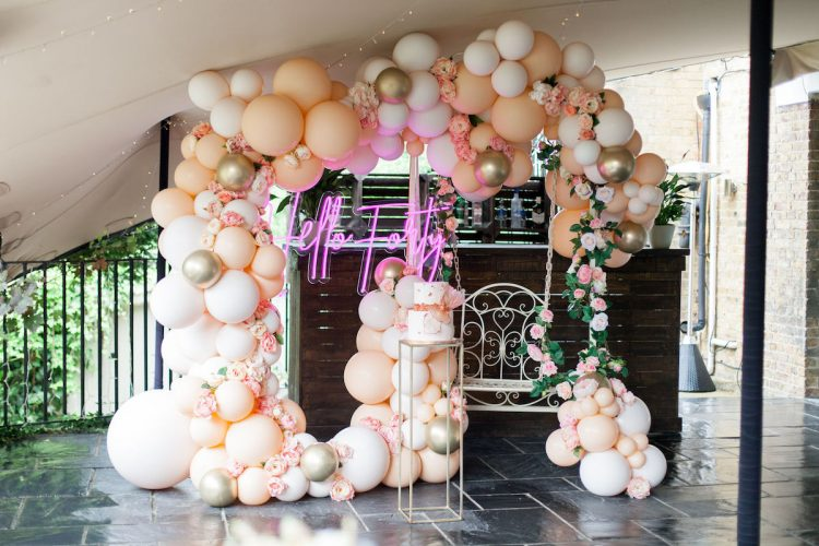 Summer Garden Party Goals with Signature Soirees