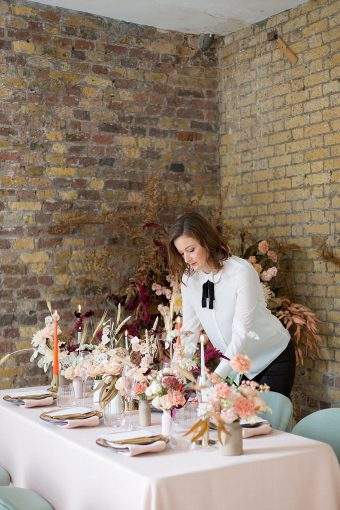 clara mealing styled for love