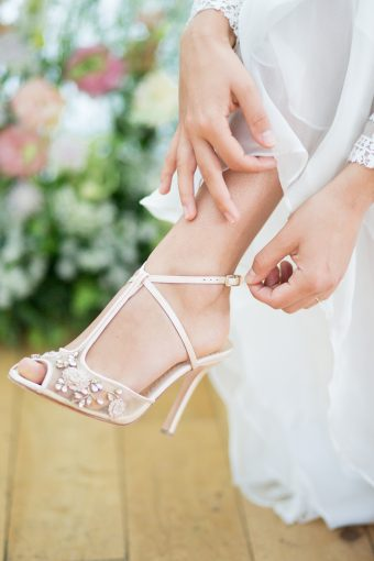blush floral bella belle shoes