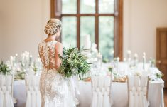 elegant sage green wedding inspiration