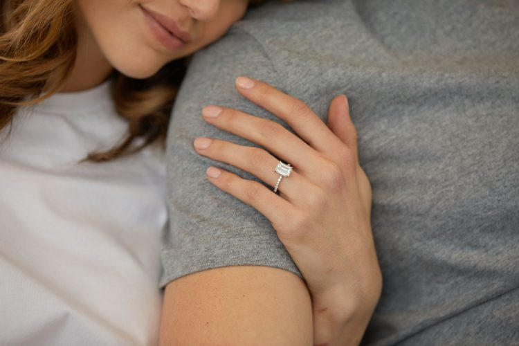 Engagement Ring Trends Shaping What She Likes in 2020