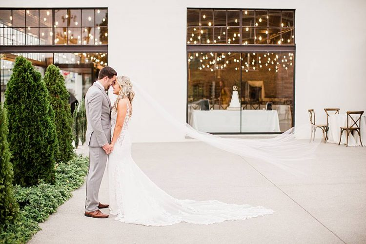 A Long-Awaited Tennessee Wedding – Katie & Rhett