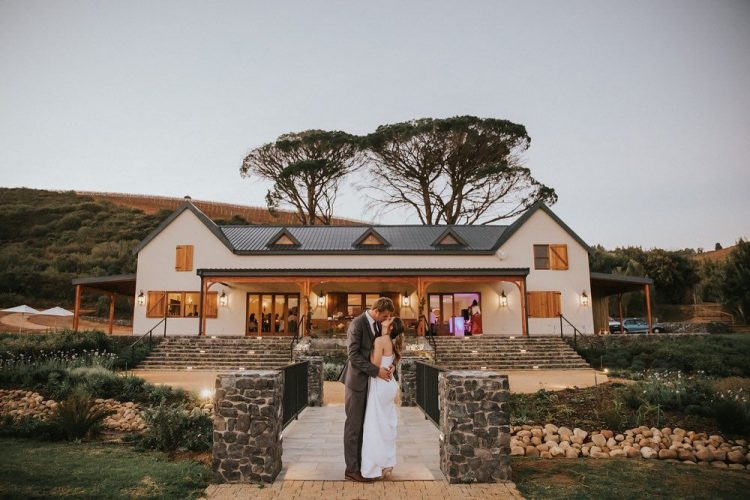 South African Wedding Venues: Highberry Farm