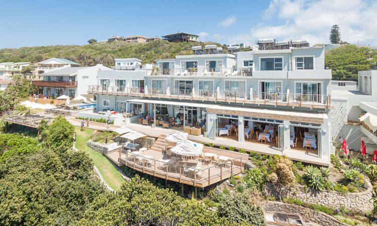 South African Wedding Venues: Morgan Bay Hotel South Africa