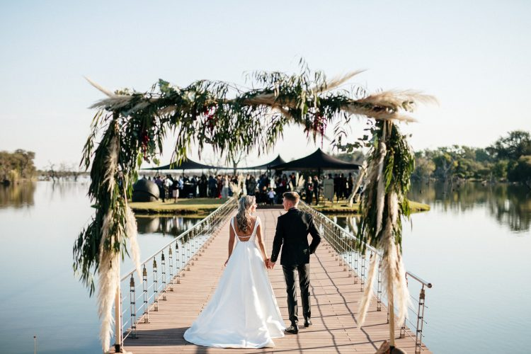South AFrican Wedding Venues: Palala Game Lodge