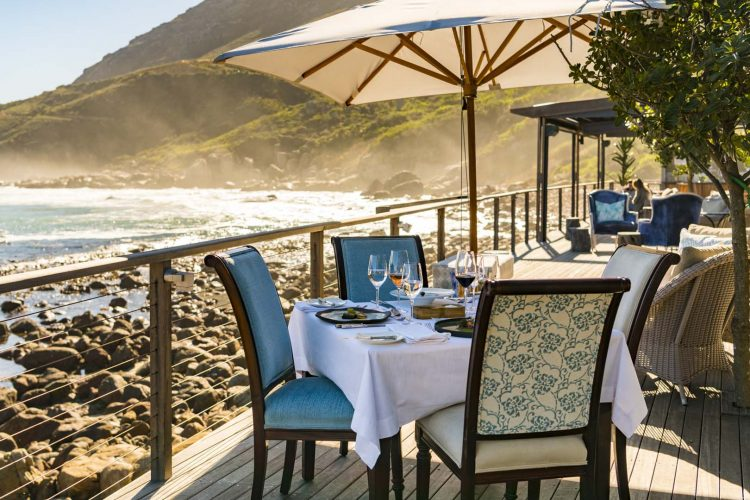 South African Wedding Venues: Tintswalo Atlantic