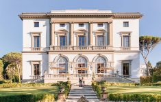 Wedding in Tuscany: Villa Cora